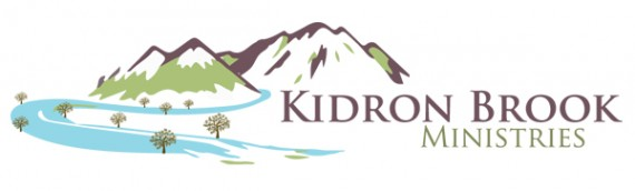 Kidron Brook Ministries to reveal logo design created by Digiwork Studio