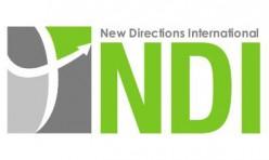 New Directions International 2012