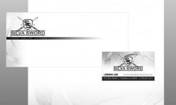 Silva Sword Corporate Identity