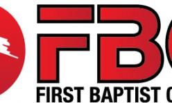 FBC-Chapel Hill logo